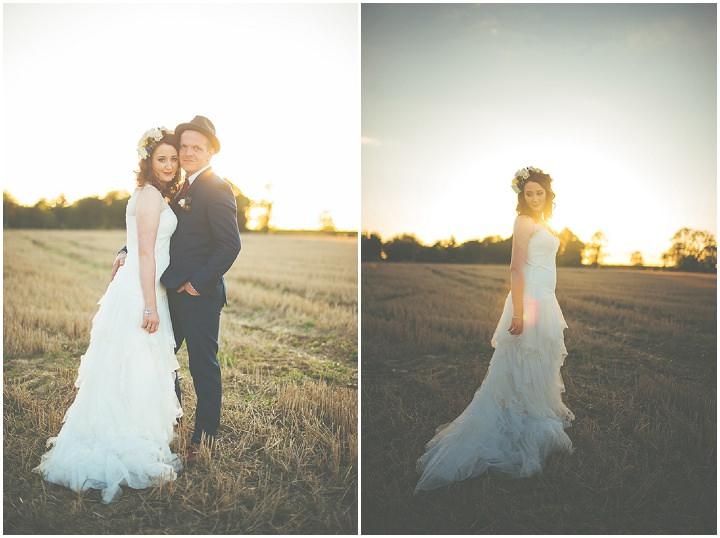 Retro Village Fete Wedding By Tom Halliday