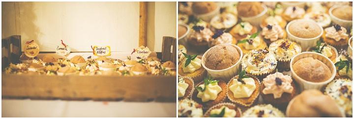 Retro Village Fete Wedding pies By Tom Halliday