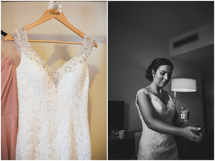 Sorrento Wedding dress By S6 Photography