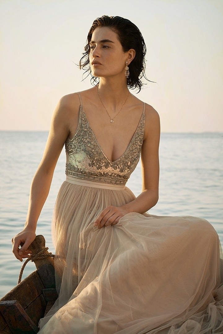 Bridal Style: BHLDN - Destination Wedding/Honeymoon Outfits