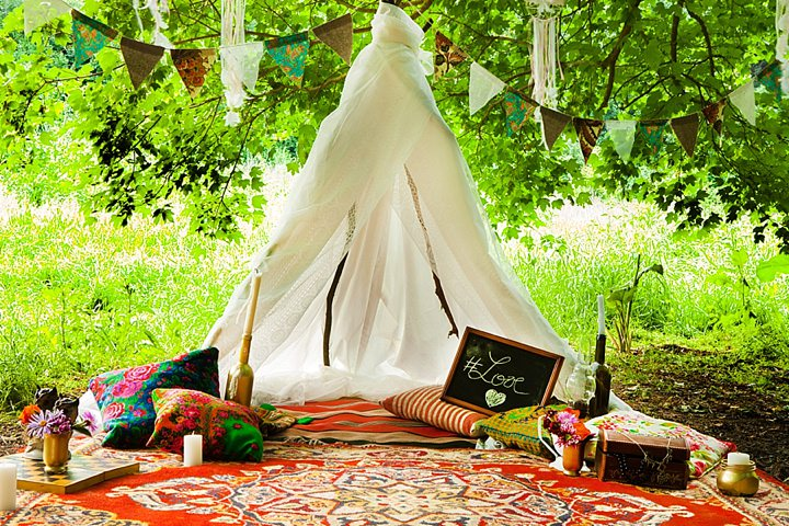 Boho Loves: Bohemian Dreams - Bo Show Goes Outdoors