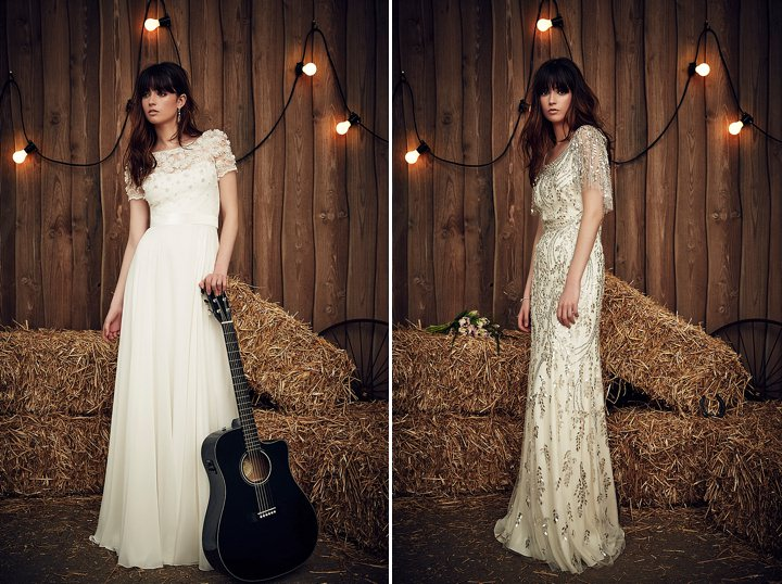 Bridal style jenny packham 2017 bridal collection contemporary bridal style jenny packham 2017 bridal collection junglespirit