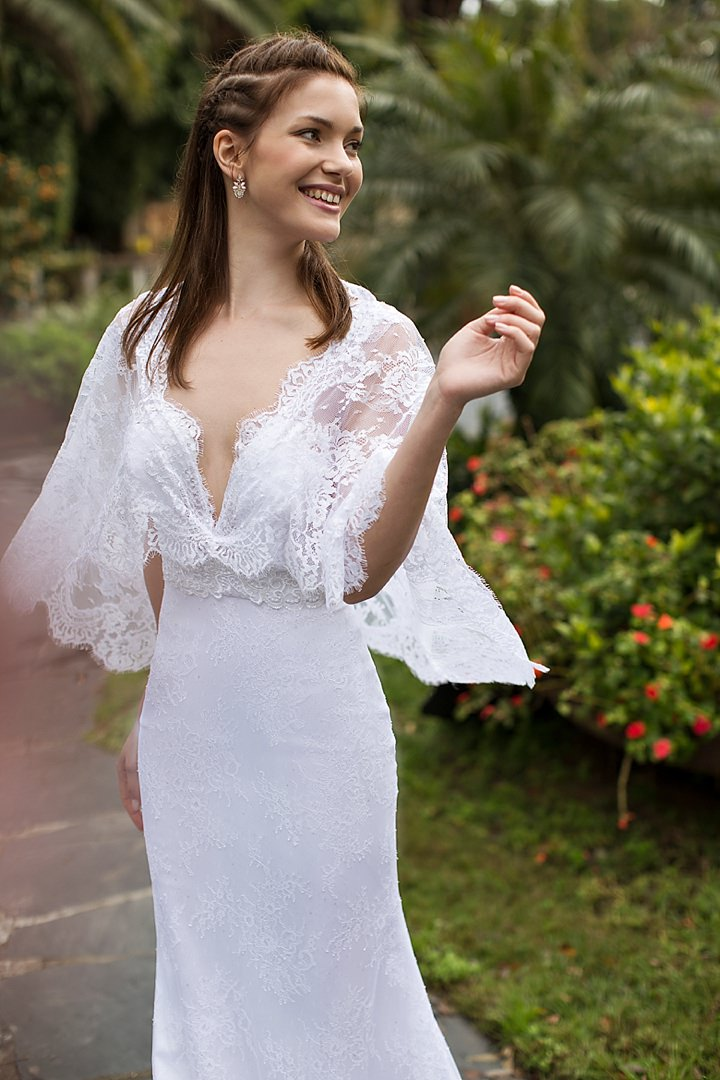 Bridal Style: Noya Bridal - Aria Collection