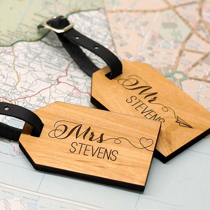 Boho Pins: Top 10 Pins of the Week from Pinterest - Table Place Names