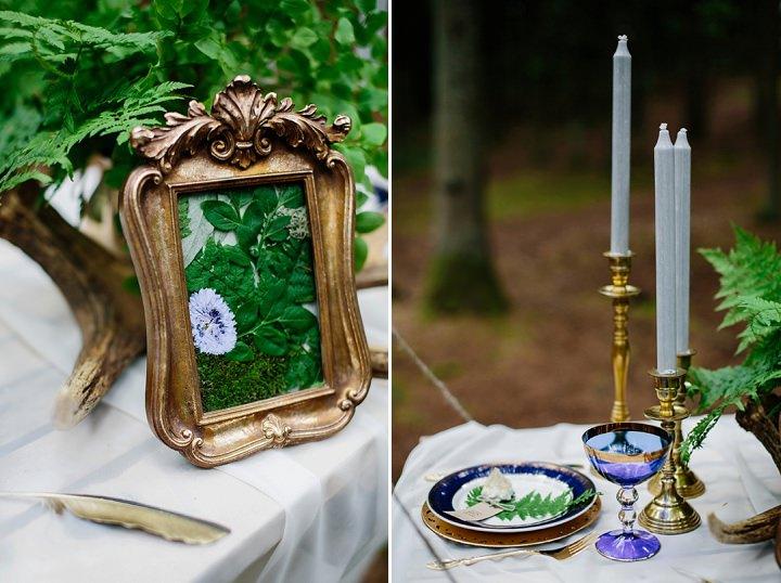 Saint Jonas' Festival / Mid Summer's Day Wedding Inspiration