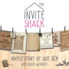 The Invite Shack