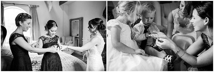 Manor Barn bride prep in Petersfield Wedding By Fiona Kelly Photography