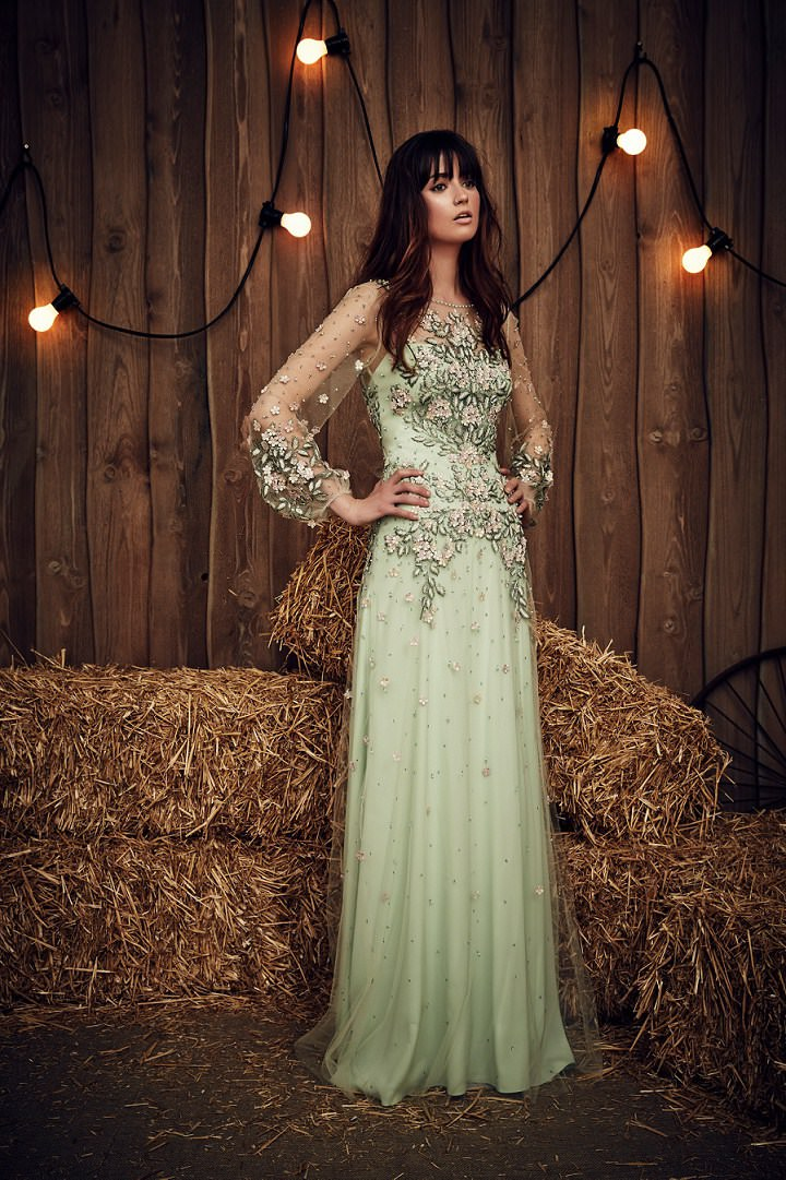 Boho Pins Top 10 Pins Of The Week From Pinterest Coloured Wedding