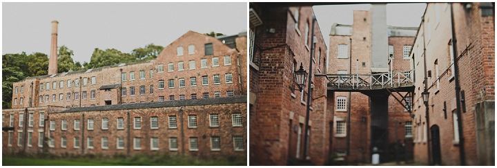 Wedding at Quarry Bank Mill wedding By Igor Demba Photography