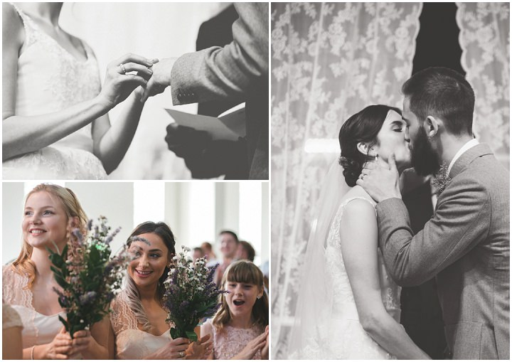 Summer Wedding in Nottingham By Grace Elizabeth Photography