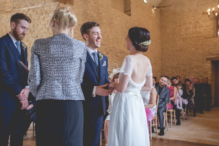 2Cotswolds Barn Wedding By Claire Basiuk Photography