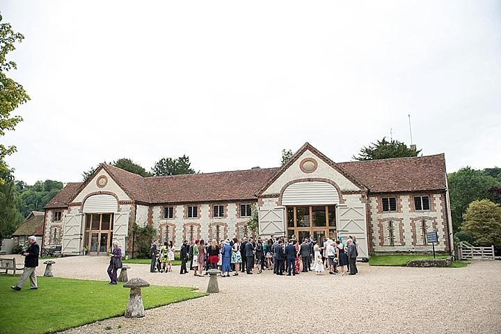 Manor Barn wedding in Petersfield Wedding By Fiona Kelly Photography