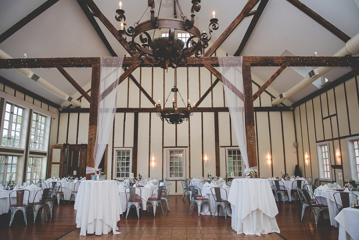 Wedding reception in Pennsylvania By BG Productions