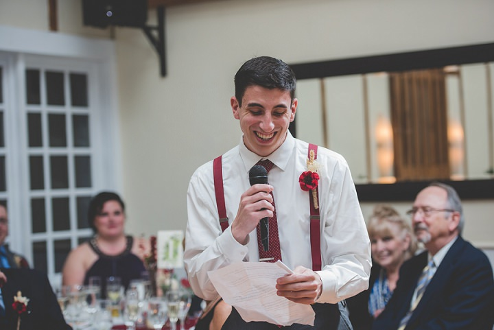 Wedding speeches in Pennsylvania By BG Productions