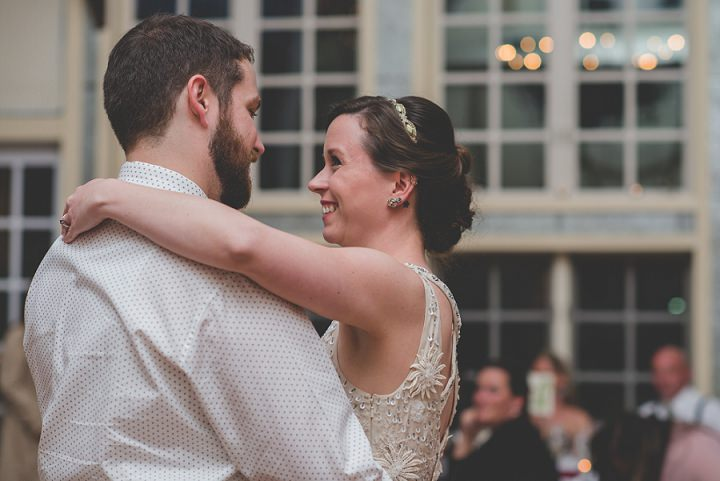 Wedding first dance in Pennsylvania By BG Productions