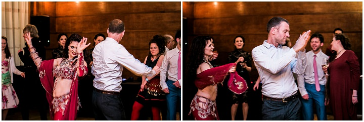 Wedding at Bethnal Green Town Hall Hotel By Samie Lee Photography