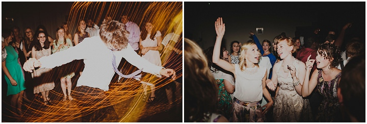 Wedding dancing at Quarry Bank Mill By Igor Demba Photography
