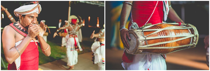 Sri Lanka Wedding By Cloud Attic Photography