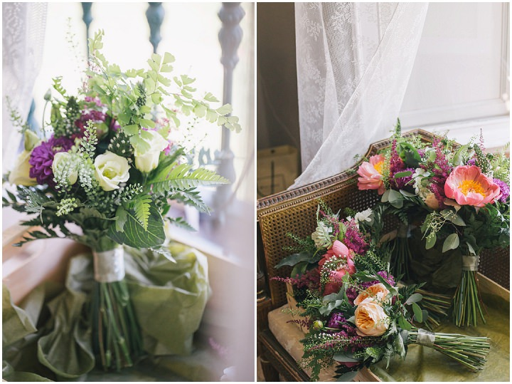 Whimsical Woodland Spanish Wedding By Radka Horvath Photography