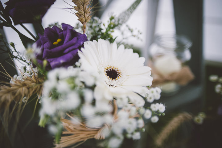 Kent Barn Wedding By One Love Pictures