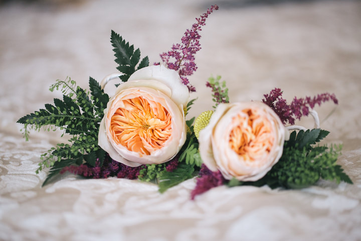 Whimsical Woodland Spanish Wedding peony By Radka Horvath Photography