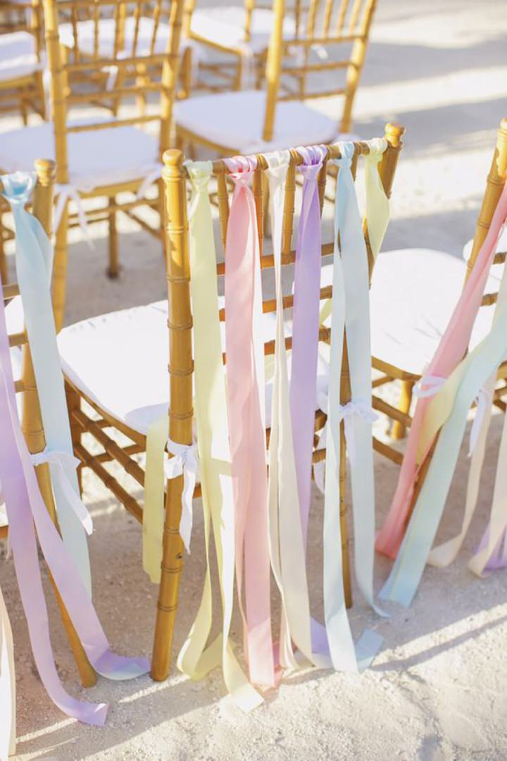 Boho Pins: Top 10 Pins of the Week from Pinterest - Chair Decoration