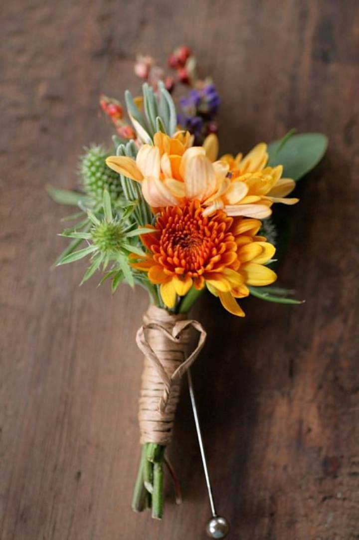 Boho Pins: Top 10 Pins of the Week from Pinterest - Button Holes