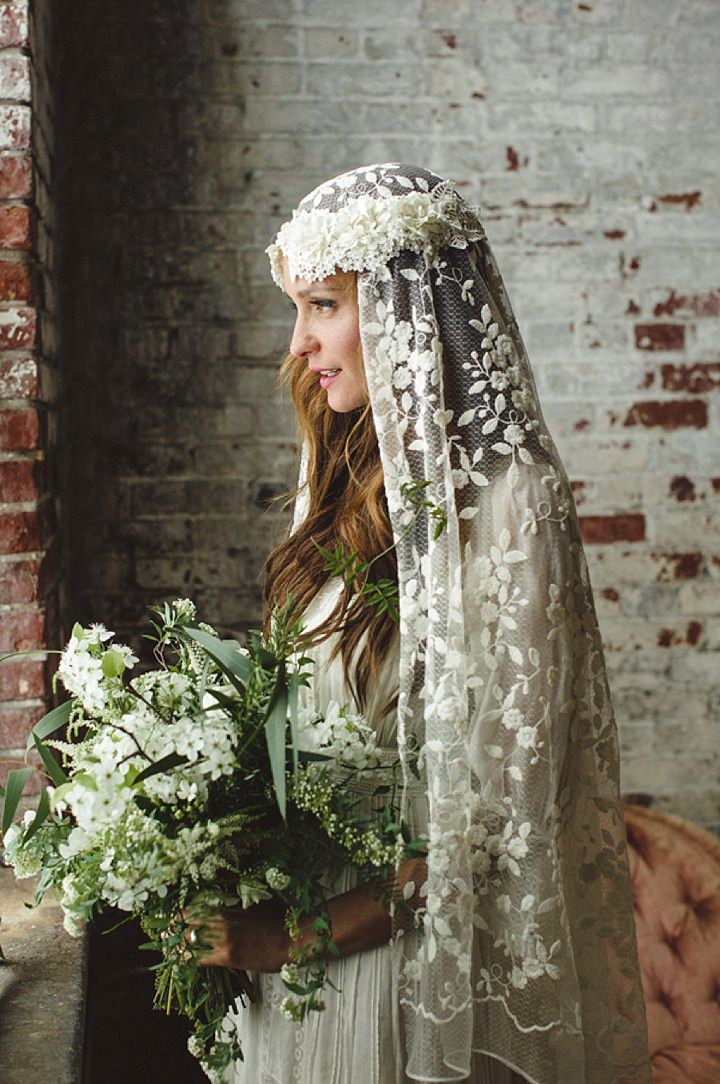Boho Pins: Top 10 Pins of the Week from Pinterest - Veils
