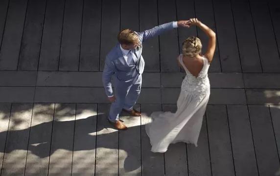 Friday Film Club: Yvette and Matt's Love Filled Sydney Wedding By Drift Productions
