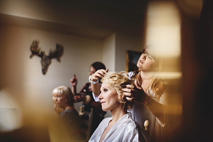 Ask The Experts: Getting Your Hair in Tiptop Condition For Your Big Day.