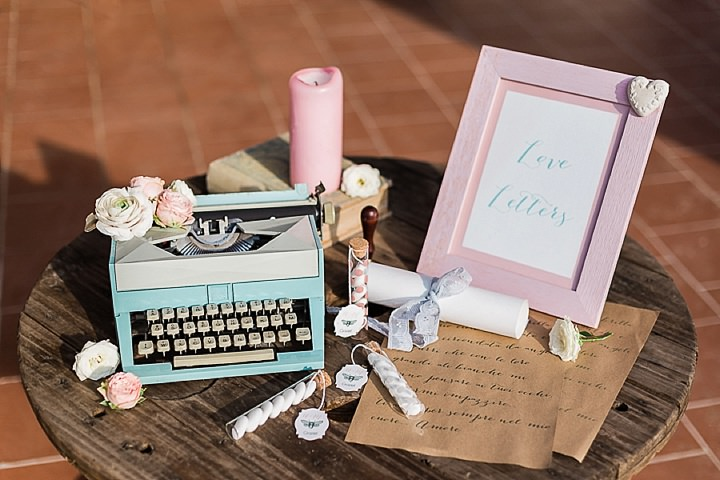 Free Soul Boho Wedding Inspiration