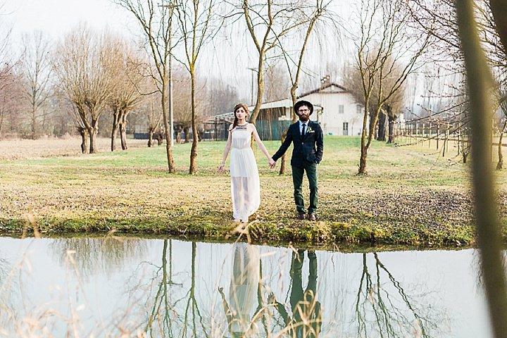 Free Soul Boho Wedding Inspiration