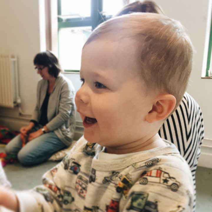 365 Happiness Project 2016 – Week 22