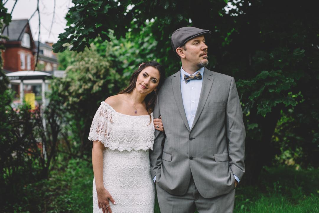 1 Handmade Pittsburgh Wedding By Oakwood Photo and Video