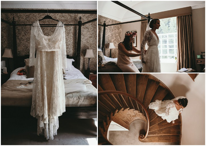 10 Bohemian Suffolk Wedding by Benjamin Thomas Wheeler