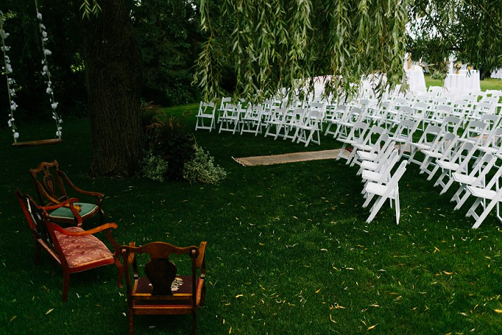 10 Flower Filled Canadian Wedding by Toast Events