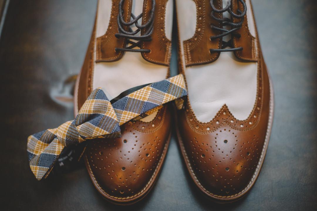 10 Handmade Pittsburgh Wedding By Oakwood Photo and Video