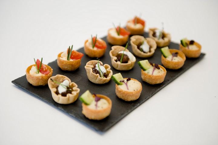 11 Benjamin Lauren Event Catering - 'Edible Excellence'