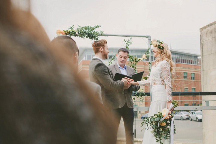 11 Faye Darcy Pop-Up Weddings - Affordable Weddings and Vow Renewals