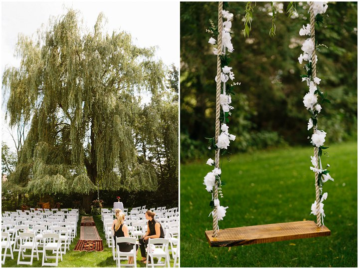 11 Flower Filled Canadian Wedding by Toast Events