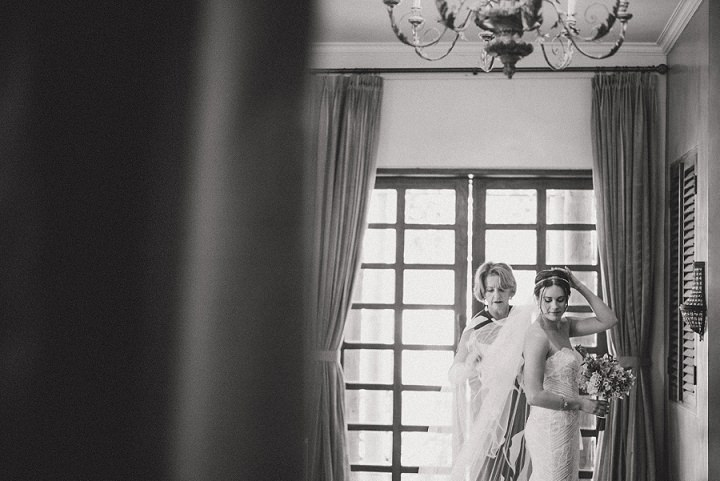 11 Magical Bali Wedding By Terralogical Photography
