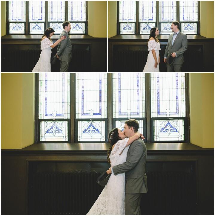 13 Handmade Pittsburgh Wedding By Oakwood Photo and Video