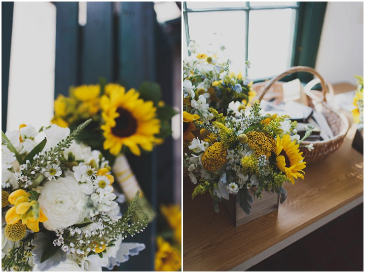 13 Navy and Mustard Florida Wedding by Stacy Paul Photography