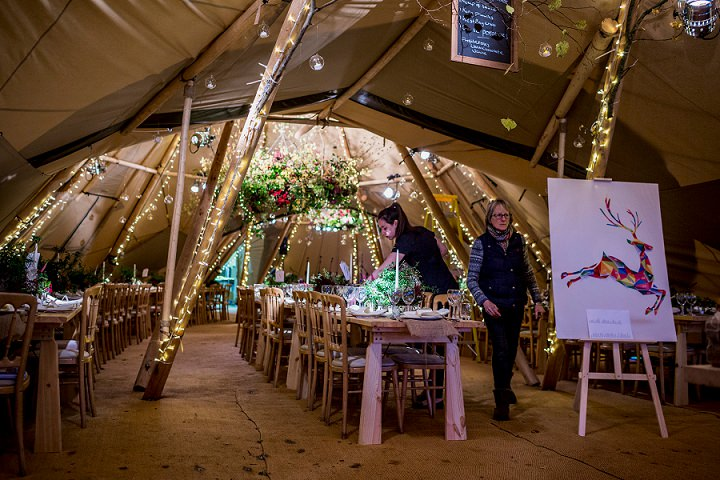 13 Winter Wonderland Tipi Wedding By Coastal Tents and Thomas Alexander ... & Alex and James Winter Wonderland Tipi Wedding By Coastal Tents and ...