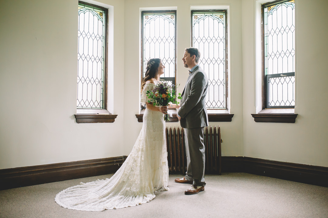 14 Handmade Pittsburgh Wedding By Oakwood Photo and Video