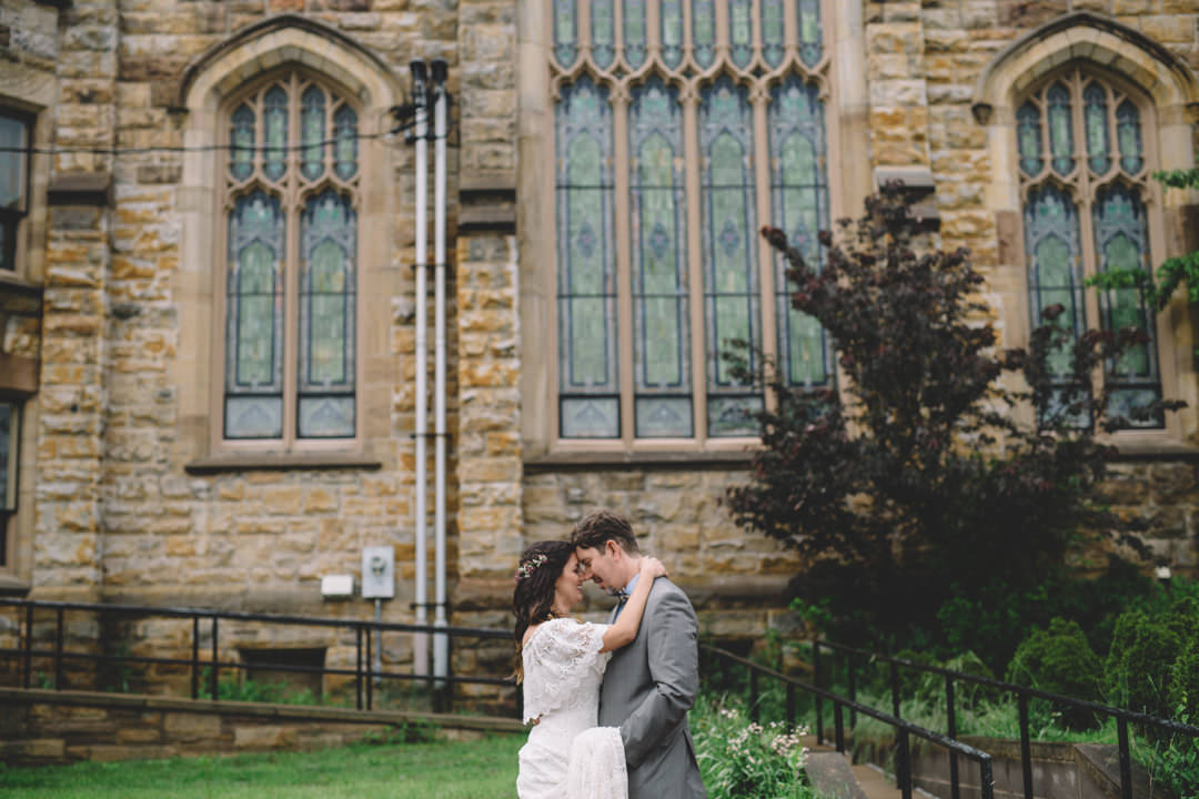 16 Handmade Pittsburgh Wedding By Oakwood Photo and Video