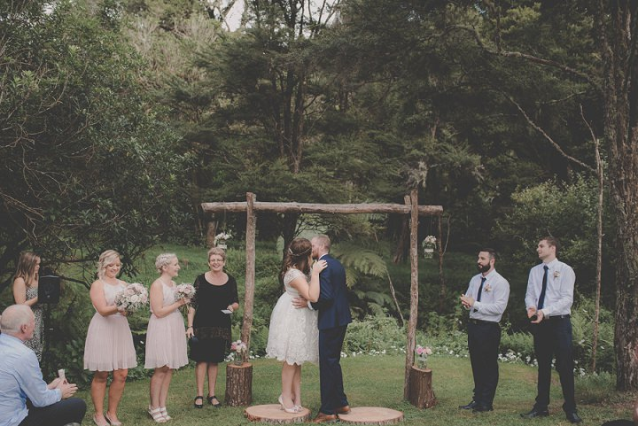 16 New Zealand Wedding by Levien and Lens Photography