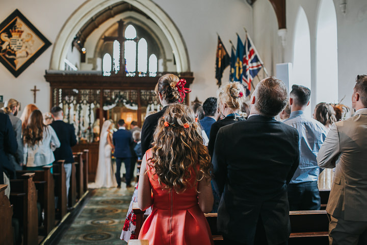 17 Lilac Wedding in Leicester city centre wedding by Ed Brown Photography