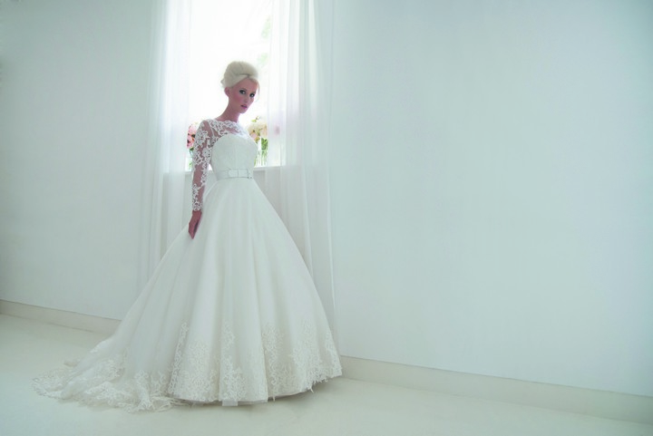 Bridal Style: House Of Mooshki - 2017 Collection