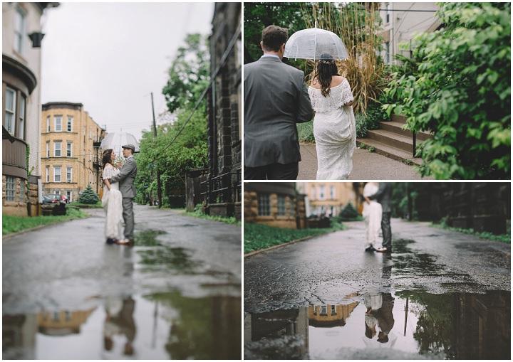 18 Handmade Pittsburgh Wedding By Oakwood Photo and Video